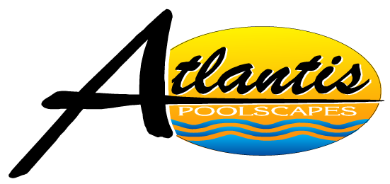 Atlantis Poolscapes Company Logo